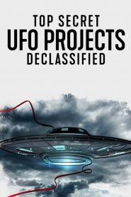 Top Secret UFO Projects: Declassified 2021 en Streaming HD Gratuit !