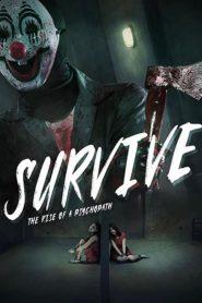 Survive: The Rise of Psychopath 2021 en Streaming HD Gratuit !