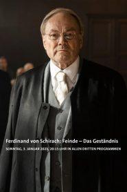 Ferdinand von Schirach: Feinde – Das Geständnis 2021 en Streaming HD Gratuit !