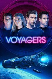 Voyagers 2021 en Streaming HD Gratuit !