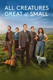 All Creatures Great and Small 2020 en Streaming HD Gratuit !