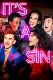 It's a Sin 2021 en Streaming HD Gratuit !