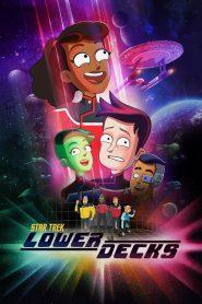Star Trek : Lower Decks 2020 en Streaming HD Gratuit !
