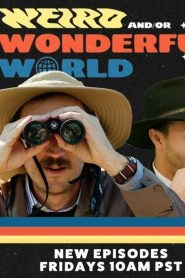Weird (and/or) Wonderful World with Shane (and Ryan) 2020 en Streaming HD Gratuit !
