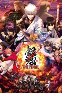Gintama: The Final 2021 en Streaming HD Gratuit !