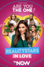 Are You The One – Reality Stars in Love 2021 en Streaming HD Gratuit !