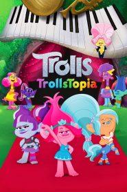 Trolls: TrollsTopia 2020 en Streaming HD Gratuit !