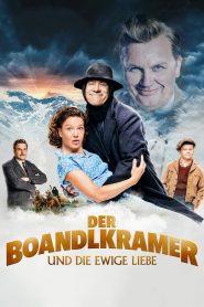 Der Boandlkramer und die ewige Liebe 2021 en Streaming HD Gratuit !