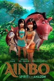 Ainbo, princesse d'Amazonie 2021 en Streaming HD Gratuit !