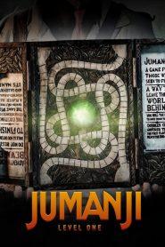 Jumanji: Level One 2021 en Streaming HD Gratuit !