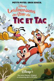 Les aventures au parc de Tic et Tac 2021 en Streaming HD Gratuit !
