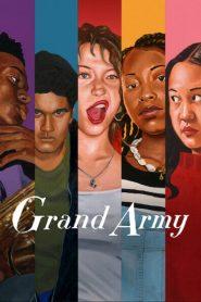Grand Army 2020 en Streaming HD Gratuit !
