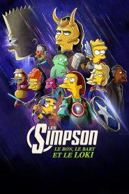 Les Simpson: Le Bon, le Bart et le Loki 2021 en Streaming HD Gratuit !