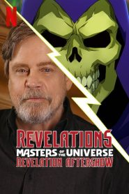 Revelations: The Masters of the Universe: Revelation Aftershow 2021 en Streaming HD Gratuit !