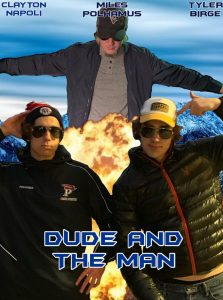 Dude and The Man 2021 en Streaming HD Gratuit !