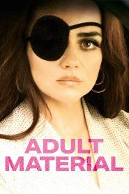 Adult Material 2020 en Streaming HD Gratuit !