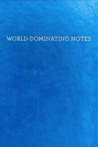 Night Rhymes: World Dominating Notes 2021 en Streaming HD Gratuit !