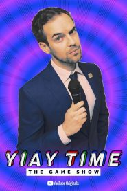 YIAY Time: The Game Show 2021 en Streaming HD Gratuit !