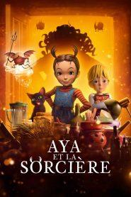 Aya et la sorcière 2021 en Streaming HD Gratuit !