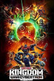 Transformers: War for Cybertron: Kingdom 2021 en Streaming HD Gratuit !