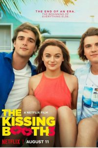 The Kissing Booth 3 2021 en Streaming HD Gratuit !