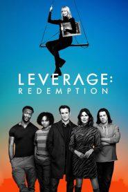 Leverage: Redemption 2021 en Streaming HD Gratuit !