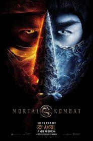Mortal Kombat 2021 en Streaming HD Gratuit !