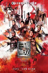 Dynasty Warriors 2021 en Streaming HD Gratuit !