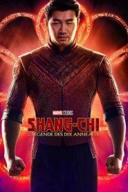 Shang-Chi et la Légende des Dix Anneaux 2021 en Streaming HD Gratuit !