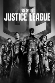 Zack Snyder's Justice League 2021 en Streaming HD Gratuit !