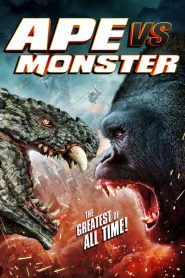 Ape vs. Monster 2021 en Streaming HD Gratuit !