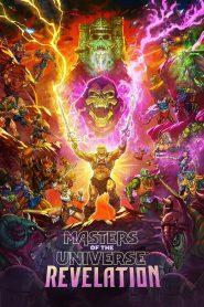 Les Maîtres de l'univers : Révélation 2021 en Streaming HD Gratuit !