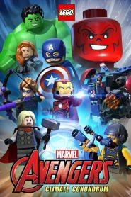 LEGO Marvel Avengers: Climate Conundrum 2020 en Streaming HD Gratuit !