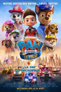 La Pat' Patrouille Le Film 2021 en Streaming HD Gratuit !