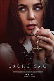 El exorcismo de Carmen Farías 2021 en Streaming HD Gratuit !
