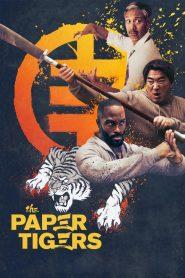The Paper Tigers 2021 en Streaming HD Gratuit !