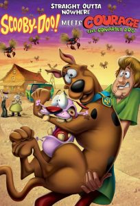 Straight Outta Nowhere: Scooby-Doo! Meets Courage the Cowardly Dog 2021 en Streaming HD Gratuit !