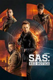 SAS : Red Notice 2021 en Streaming HD Gratuit !