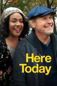 Here Today 2021 en Streaming HD Gratuit !