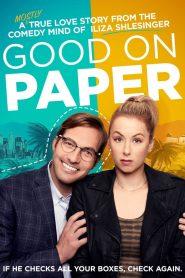 Good on paper 2021 en Streaming HD Gratuit !