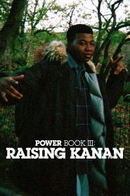 Power Book III : Raising Kanan 2021 en Streaming HD Gratuit !