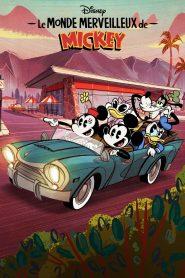 Le Monde merveilleux de Mickey 2020 en Streaming HD Gratuit !