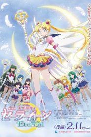 Pretty Guardian Sailor Moon Eternal : Le film – Partie 2 2021 en Streaming HD Gratuit !