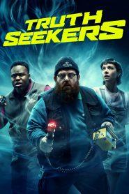 Truth Seekers 2020 en Streaming HD Gratuit !